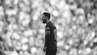 Barcelona'nın süper yıldızı Lionel Messi, hafta sonunda oynanan Sevilla maçında takımını ipten aldı. 4-2 kazanılan karşılaşmada 3 gol atan Messi,...