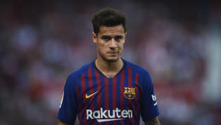 Gerard Pique has insisted that Philippe Coutinho must accept the opinions of Barcleona supporters after the Brazilian midfielder was jeered off during the...