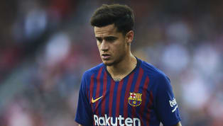 ​Even as a youngster, it seemed it was Philippe Coutinho's destiny to play for Barcelona. He achieved that dream in January 2018, but things have not gone to...