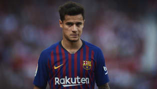 ours Barcelona are reportedly 'ready to listen to offers' for Philippe Coutinho, but neither a return to former club Liverpool nor a controversial switch to...