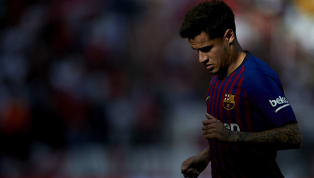 Barcelona are looking to be shot of Brazil star Philippe Coutinho, but Liverpool are unlikely to be one of the potential destinations. Coutinho left the Reds...