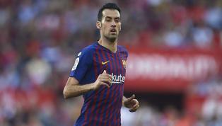 Gelandang berusia 30 tahun, Sergio Busquets, sampai saat ini tidak pernah bermain dengan klub lain kecuali Barcelona. Alumni La Masia promosi pada 2008 dan...