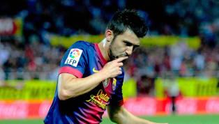 Cựu ngôi sao của Barcelona David Villa đã công bố quyết định giải nghệ sau khi mùa bóng hiện tại ở J-League kết thúc và Vissel Kobe sẽ là đội bóng cuối cùng...
