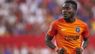 Çaykur Rizespor, Medipol Başakşehir'in Ganalı oyuncusu Joseph Attamah'ı kiralık olarak kadrosuna kattı. Karadeniz ekibinin resmi internet sitesinden yapılan...