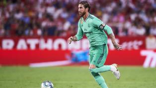 Kapten Real Madrid, Sergio Ramos, menegaskan El Real selalu lapar akan kemenangan usai menang 1-0 melawan Sevilla dalam lanjutan pekan lima La Liga di Ramon...