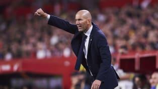 Huấn luyện viênReal MadridZinedine Zidane đã đặc biệt ca ngợi bốn cái tên sau chiến thắng 1-0 trước Sevilla ở trận cầu vòng 5 La Liga diễn ra rạng sáng...