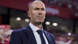 Après la victoire de son équipe face au FC Séville, Zinedine Zidane a tenu à saluer la performance de plusieurs de ses joueurs. Karim Benzema buteur décisif...