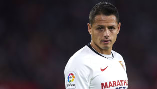 ​Mexico international Javier Hernández has completed his move to Major League Soccer side LA Galaxy, ending a six-month spell with Sevilla. The 31-year-old...