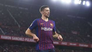 nich ​Clement Lenglet's performances for Sevilla against Manchester United and Bayern Munich last season proved decisive in Barcelona's decision to sign him in...