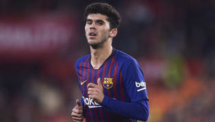 ​Barcelona midfielder Carles Alena has refused to accept Lionel Messi coming fifth in the votes for the Ballon d'Or in 2018, while also believing the club's...