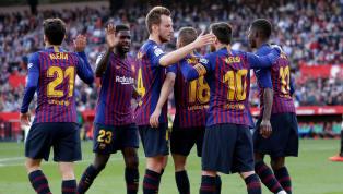 Barcelona sẽ tiến hành thanh lý 3 ngôi sao trong kì chuyển nhượng tháng 1.2020 sắp tới, tuy nhiên sẽ không có cái tên nào gia nhập. Cựu sao Barca David Villa...