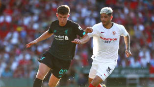 Liverpool fell to back-to-back defeats in pre-season on Sunday as Sevilla picked up a 2-1 victory, in what was an incredibly feisty affair. Having fallen 3-2...