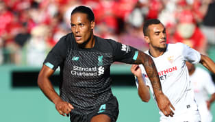 Liverpool star Virgil van Dijk has suggested that Liverpool's hopes of winning the Premier League may lie in their ability to conquer the month of December...
