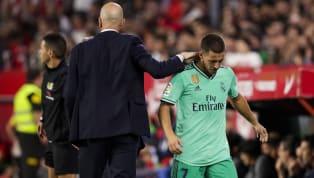Alors qu'il connaitdes débutsdélicats au Real Madrid,Eden Hazard n'a pas caché ses ambitions maintenant qu'il joue pour son club et son entraîneur...
