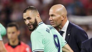 L'entraîneur du Real Madrid n'a tout simplement rien à redire sur les performances de très haut-niveaudélivrées par son avant-centre depuis le début de la...