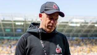 Der1. FC Kölnscheint den Wiederaufstieg in die Bundesligarelativ souverän zu meistern. Und dennoch zweifelt man in der Domstadt an Cheftrainer Markus...