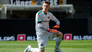 ​German goalkeeper Markus Schubert looks set to become Unai Emery's first signing of the summer transfer window.  The 21-year-old, who plays for Dynamo...
