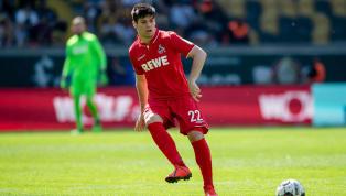 """Jorge Meré hatte Angebote von großen Vereinen wie Ajax Amsterdam oder Atlético Madrid - doch er entschied sich, beim 1. FC Köln zu bleiben. """"Meine Mission..."""