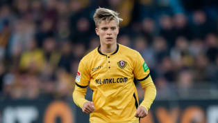 Dzenis Burnic wird auch in der kommenden Saison auf Leihbasisfür Dynamo Dresden auflaufen. Vor Bekanntgabe desTransfersverlängerte der Youngster...