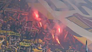 Sie alle wollen dahin: Ins Berliner Olympiastadion. Da soll am voraussichtlich 23. Mai das Finale im DFB-Pokal steigen. Beim Spiel in Runde Zwei durfte sich...