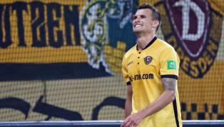 Dynamo DresdenverliertLinksverteidigerPhilip Heise. Der 27-Jährige verlässt die SGD ein halbes Jahr vor Ablauf seines Vertrages und wechselt in die...