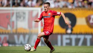 Philipp Klement wechselt zum VfB Stuttgart. Der Mittelfeldspieler kommt von Aufsteiger Paderborn und schließt sich dem VfB bis 2023 an. DerVfB...