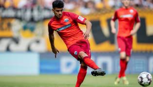 Mohamed Dräger spielt seit dem letzten Sommer beimSC Paderborn 07. Dort machte der nun 23-Jährige den nächsten Schritt und wurde zu einem gefeierten...