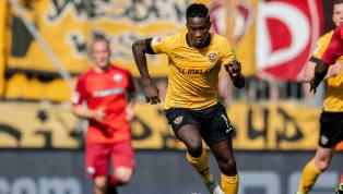 Dyanmo Dresdenhat mit Moussa Kone einen erstklassigen Stürmer in den eigenen Reihen. Der Senegalese hat wenig überraschend das Interesse anderer Clubs auf...