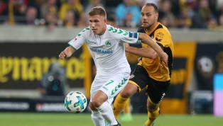 Levent Aycicek verabschiedet sich nach eineinhalb Jahren von derSpVgg Greuther Fürth. Am Samstagnachmittag gab der Zweitligist bekannt, dassAycicek sich...