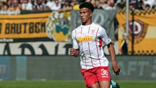 Über die Jugend von Bayern München und dem FC Augsburg wechselte Chima Okoroji vor zwei Jahren in die zweite Mannschaft des SC Freiburg. Von dort aus...