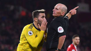 Ever the pantomime villain, ​Mike Dean managed to annoy half of north London as Sheffield United downed Arsenal 1-0 on Monday night, thanks to a first-half...