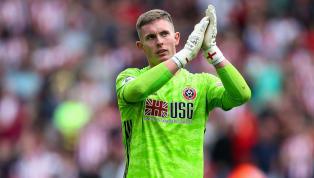 Sheffield United goalkeeper Dean Henderson has been called up to England's senior squad for the first time. The 22-year-old is currently in his second season...