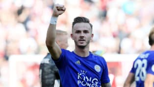 Manchester United are considering launching another bid for a Leicester City star, with James Maddison the latest player to be linked with the Red Devils....