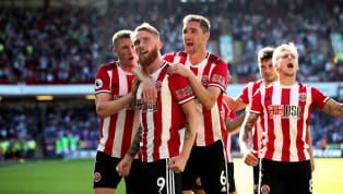 More As we find ourselves well into the new Premier League season, we also come to the first stopping point for Sheffield United's return to the top flight. ...
