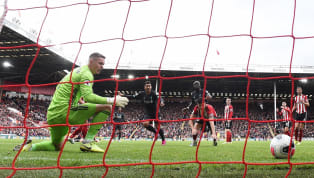 A howler from Dean Henderson saw Giorginio Wijnaldum grab the only goal of the game as Liverpool beat Sheffield United 1-0. Fans the world over were backing...
