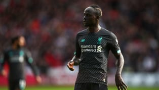 lash ​Sadio Mane and Joel Matip were both absent from Liverpool training on Monday ahead of their Champions League clash with Red Bull Salzburg on Wednesday....