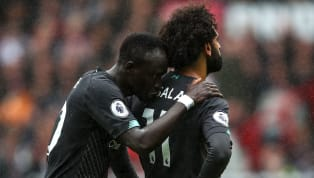 Liverpool forward Sadio Mane has ​commented on his relationship with teammate Mohamed Salah, claiming they are 'really, really good friends' despite the...