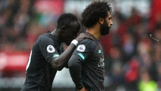 Liverpool forward Sadio Mane has attempted to clear up once and for all what happened during his brief spat with Mohamed Salah at Burnley earlier this season....