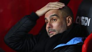 No es la primera vez que Josep Guardiola carga contra la cantidad de partidos que disputen los clubes profesionales de Inglaterra desde que llegó al...
