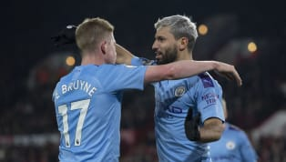 Let's be serious for a minute: Manchester City aren't actually that bad this season. At their lowest ebb since Pep Guardiola's tenure hit full swing, they...