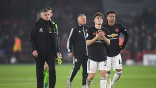 การแข่งขันฟุตบอล พรีเมียร์ลีกอังกฤษ 2019/20 นัดที่ 13 วันอาทิตย์ที่ 24 พฤศจิกายน 2019 เวลาแข่งขัน 23.30 น. ผลการแข่งขัน เชฟฟิลด์ ยูไนเต็ด 3-3 แมนเชสเตอร์...