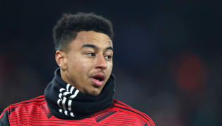 ​It was huge night for the man that football Twitter loves to hate, as Jesse Lingard ended a 307-day wait for a goal by smashing in Manchester United's opener...