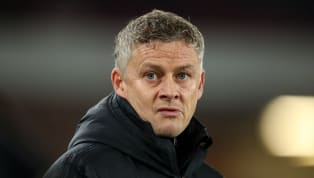Is it just me, or are we all living in a Football Manager-esque virtual reality?  Ole Gunnar Solskjaer is in charge of Manchester United....