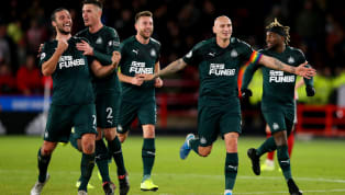 Win Newcastle United recorded an impressive away win as they beat Sheffield United 2-0 away at Bramall Lane, on Thursday night. ​Sheffield United started the...