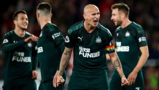 News ​Two of the Premier League's resurgent teams will face off on Saturday when Southampton make the long journey north to play Newcastle. The Magpies are...
