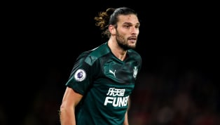 ​Newcastle United manager Steve Bruce wants ​Andy Carroll to play a big part throughout the Magpies' congested fixture list over the festive period. Carroll...