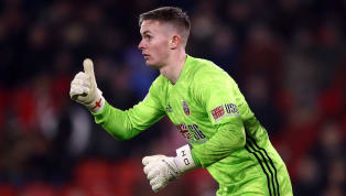 Manchester Untied are eager to bring 22-year-old goalkeeper Dean Henderson back to the club next season to compete with David de Gea. After impressing on...
