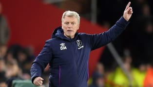 New West Ham United manager David Moyes is looking to appoint former Everton hero Alan Stubbs as his defensive coach, according to reports. The news comes...