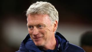 West Ham are in a bit of trouble - and nothing denotes desperation like the return of the Messiah David Moyes. For all their money spent in previous windows -...
