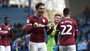 ​Aston Villa captain Jack Grealish has claimed he wants to face local rivals West Bromwich Albion in the Championship play-off semi-finals and insists that...